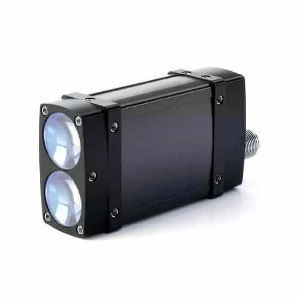 LAM laser afstand sensoren zijn robuuste lasersensoren