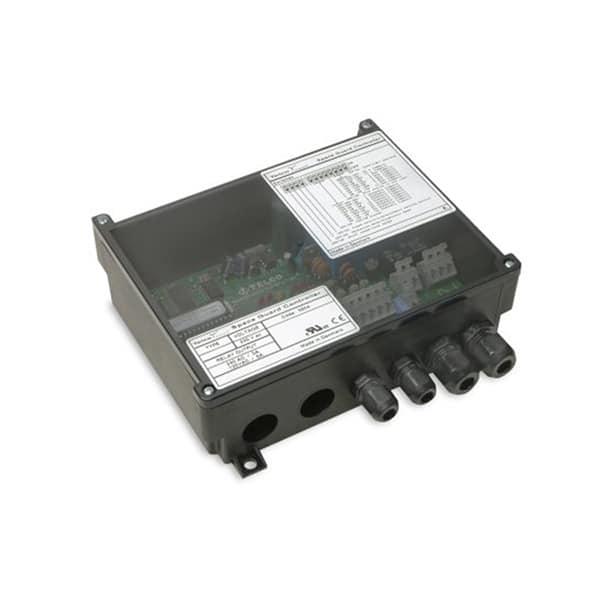Afbeelding van de sgc 11 A 500 controller van Telco Sensors
