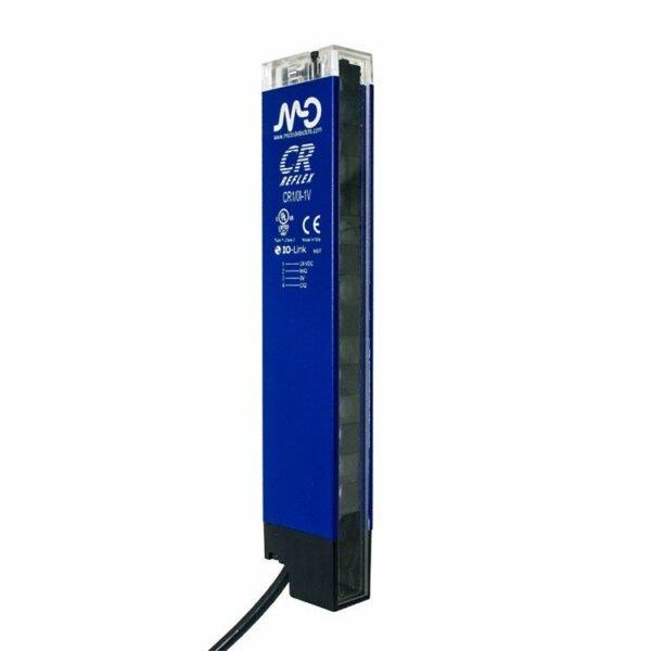 De CR1 area sensor van Micro Detectors