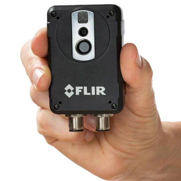 FLIR AX8 infrarood temperatuurcamera thermal imaging
