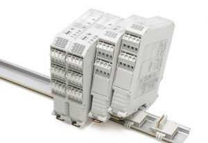 Photocell amplifiers from Telco Sensors