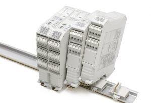 Amplificateurs à cellules photoélectriques de Telco Sensors