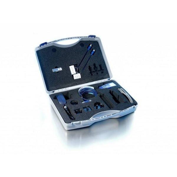 De LCA2 Linkcontrol koffer voor microsonic ultrasoon sensoren