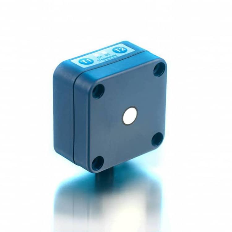 De lcs+80/FD ultrasoon sensor van microsonic
