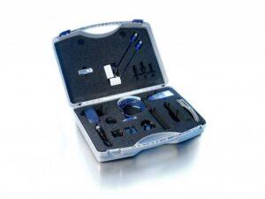 Boîtier LCA 2 de microsonic