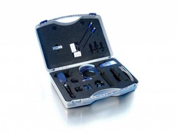 LCA 2 koffer van microsonic