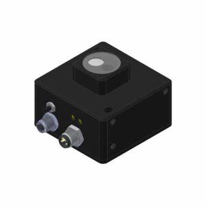 Spectro COF kleurensensoren met confocale optiek voor een kleurdetectie op kleine objecten