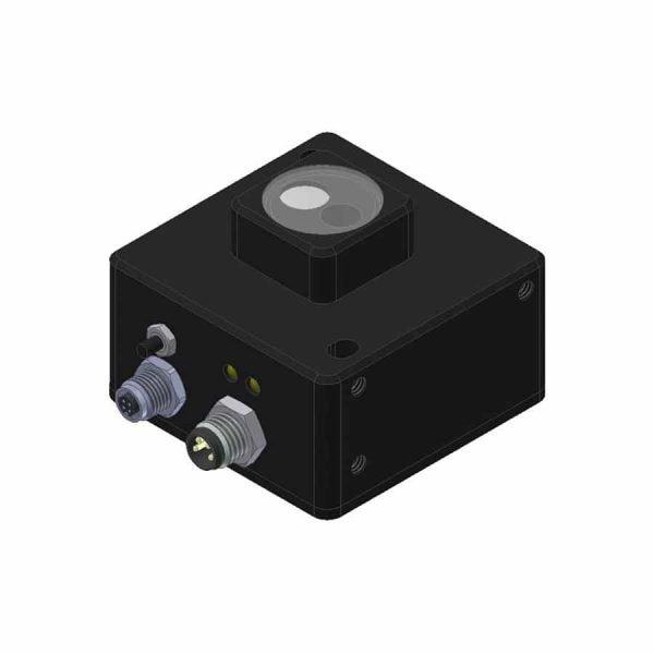 Kleurendetectie sensor SPECTRO-3-COF-d3.0-SL