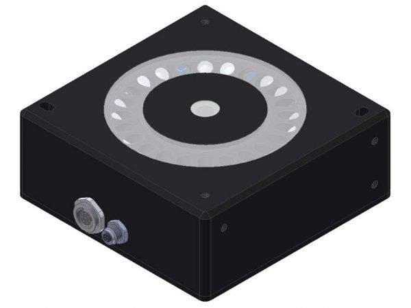 L*a*b kleurmeting sensor van Sensor Instruments