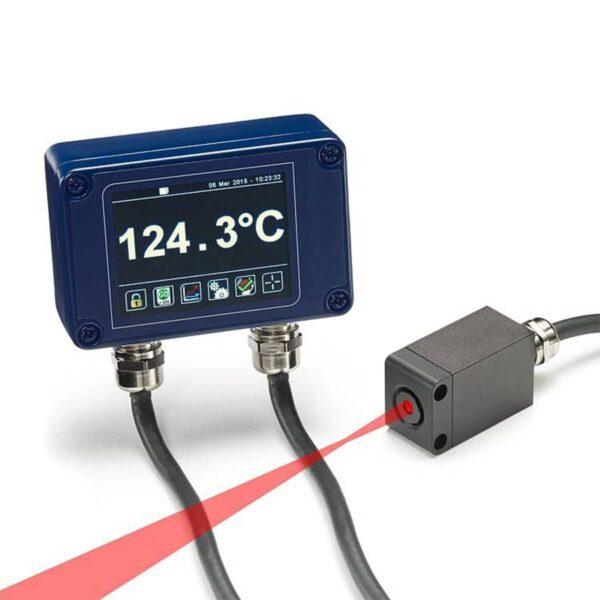 i-Tec Cube infrarood temperatuursensor