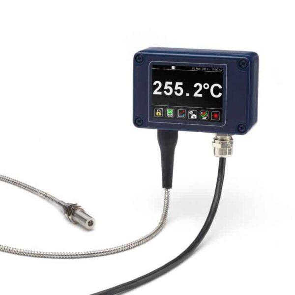 i-Tec FibreMini infrarood temperatuursensor