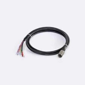 Interface kabel 10 m.