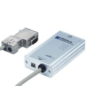 Module ProfiBus vers USB