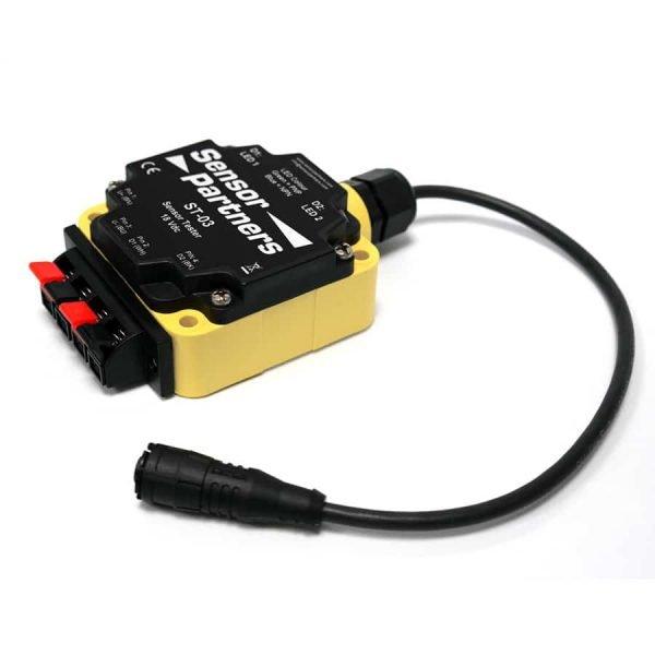 Afbeelding van de Sensor Tester ST-03