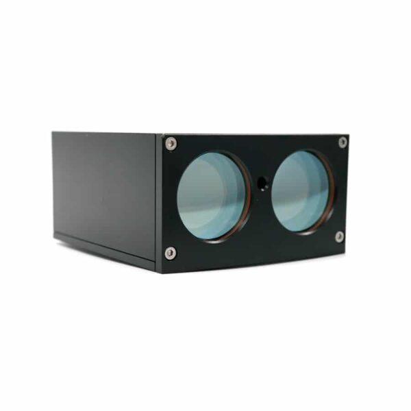 De HR 1200 serie afstandlaser voor extreme afstandsmetingen