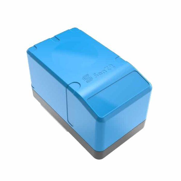 De level rader WLR05-2G/001 van Staal Instruments