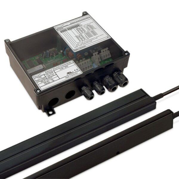Telco Sensors SG11 remote lichtscherm