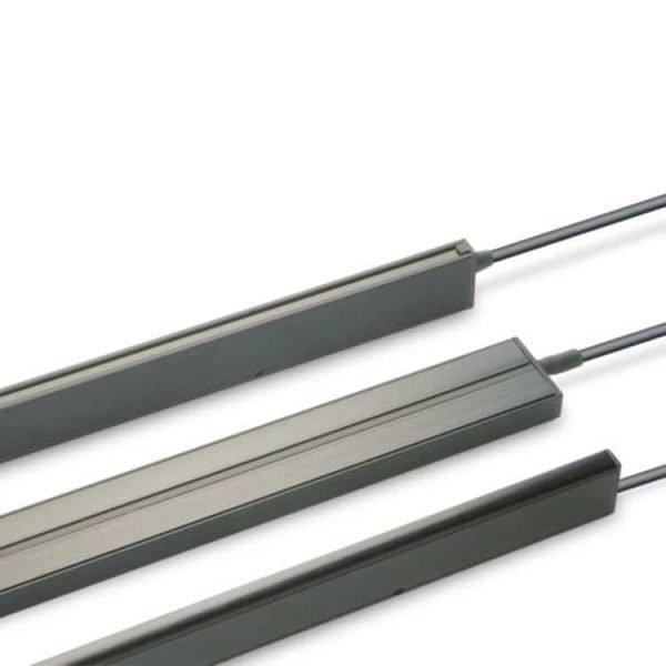 De lichtschermen van de SG2 serie van Telco Sensors