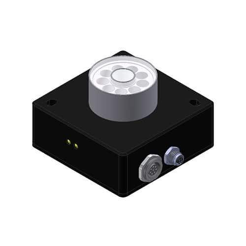 Capteur de détection de couleur de Sensor Instruments