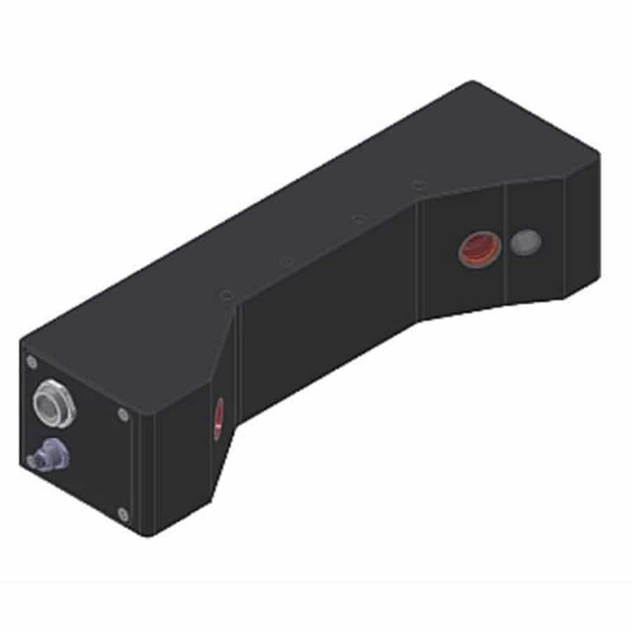 Kantendetectie sensor RED-110