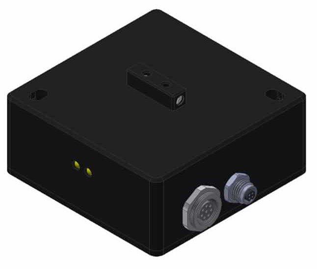 SPECTRO sensoren van Sensor instruments zijn contrastsensoren voor industriële contrastmetingen