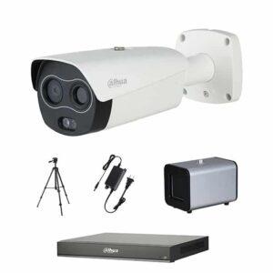 Thermo-Kamera-Set zur Fiebererkennung