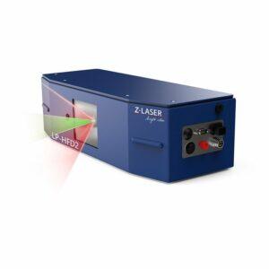 Laserprojectoren