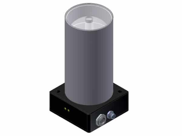 Kleur contrast sensor SPECTRO-1-50-COF van sensor instruments