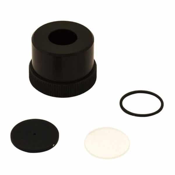 Bundelversmallers M18 Cilinder Fotocellen STOS serie Micro Detectors