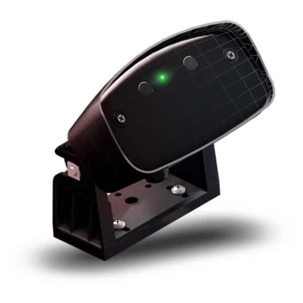 Hotron HR-Robus robuuste infrarood deursensor voor uitdagende omgevingen