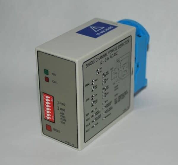 Hotron ULD inductielus met 11 pin connector